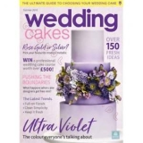 Czasopismo WEDDING CAKES nr 67