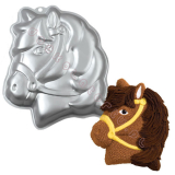 WILTON Forma do pieczenia - KONIK PONY