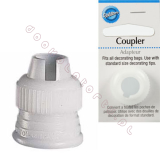 WILTON Adapter do tylek STANDARD