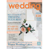 Czasopismo WEDDING CAKES nr 69